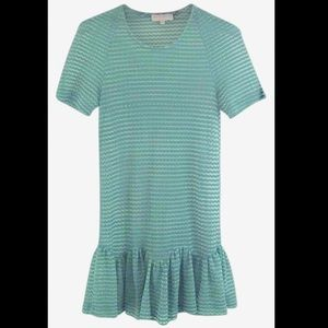 OPENING CEREMONY knit dress